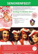 seniorenfeest 2017